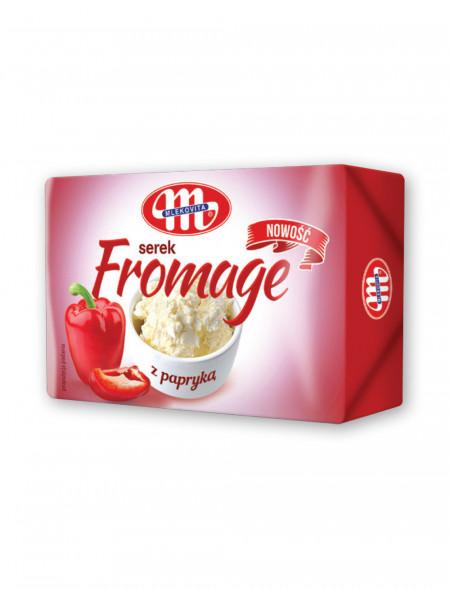 Serek Fromage z papryką 80 g