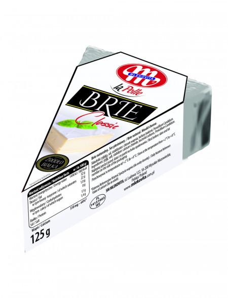 La Polle Brie ser pleśniowy 125 g