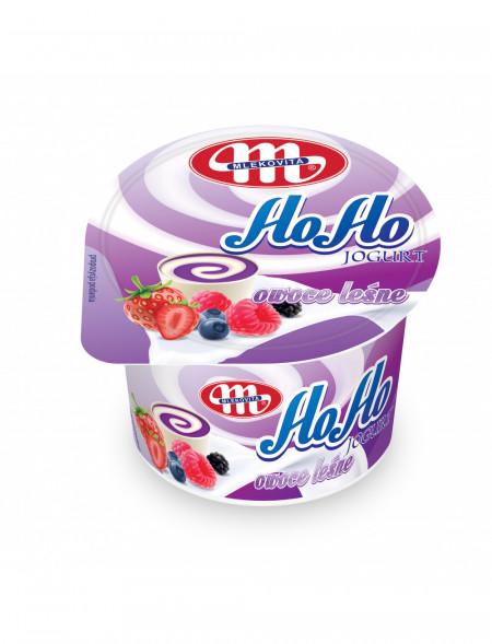 Jogurt HOHO owoce leśne 100 g