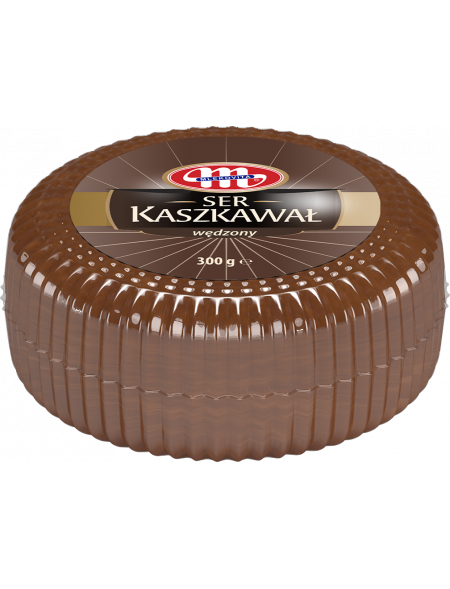 Ser Kaszkawał wędzony 300 g