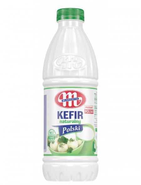 Kefir Polski naturalny 1 kg