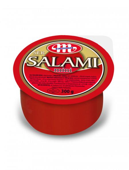 Ser Salami Mini 300 g