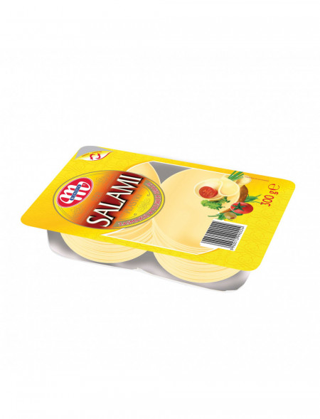 Ser Salami plastry 300 g
