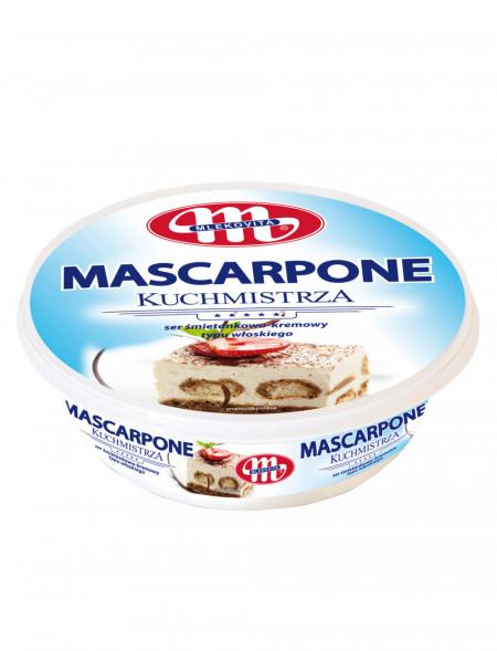 Mascarpone Kuchmistrza 250 g