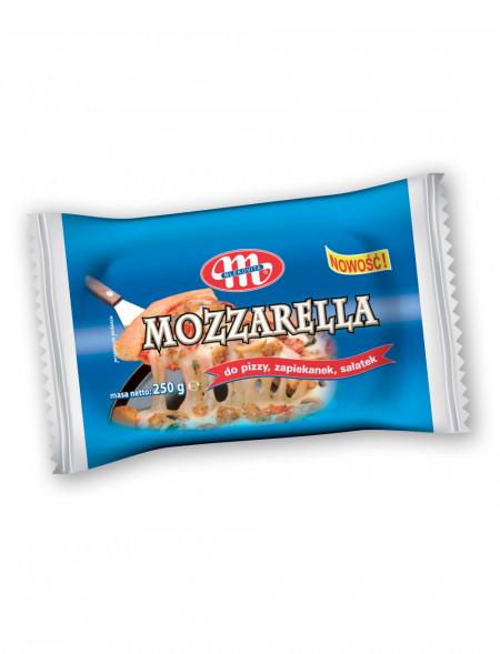 Ser Mozzarella (kawałek) 250 g