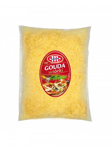 Ser tarty Gouda 1 kg