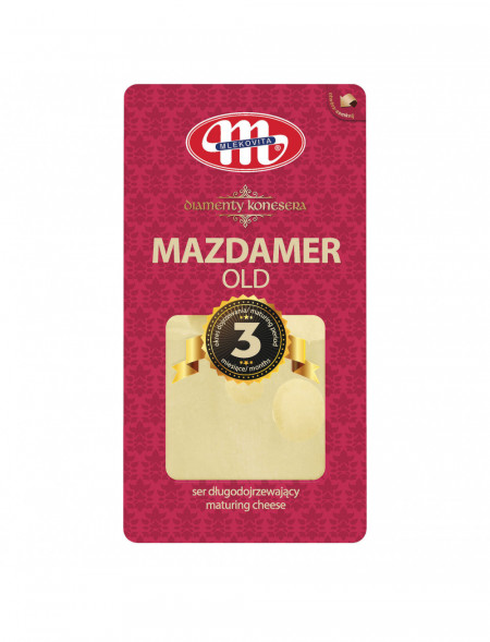 Mazdamer Old (3 miesiące) 200 g