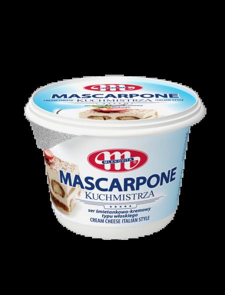 Mascarpone Kuchmistrza 500 g