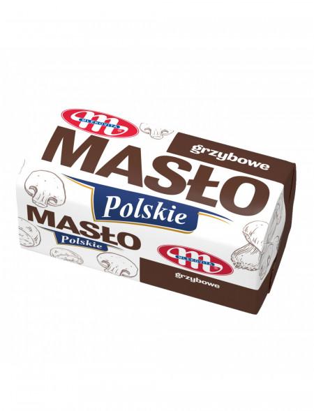 Masło Polskie grzybowe 80 g