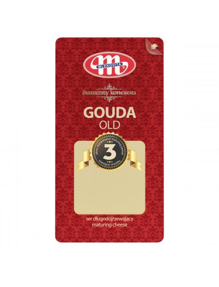 GOUDA Old  (3 miesiące) 200 g