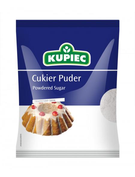 Cukier puder (folia) 400g