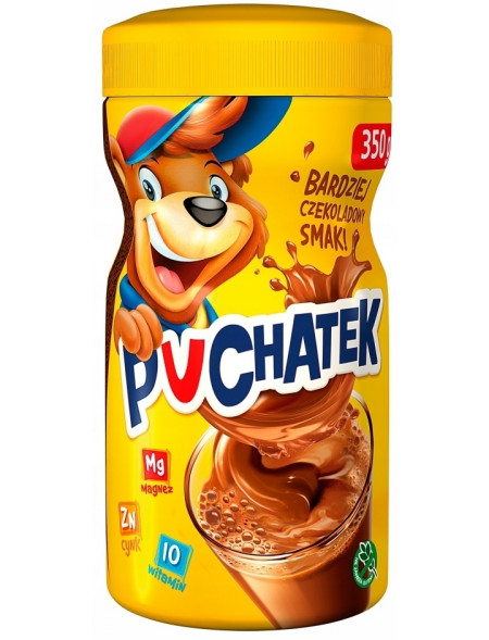 Kakao Puchatek 350 g