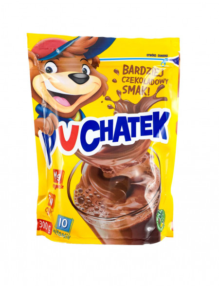 Kakao Puchatek torebka 300g