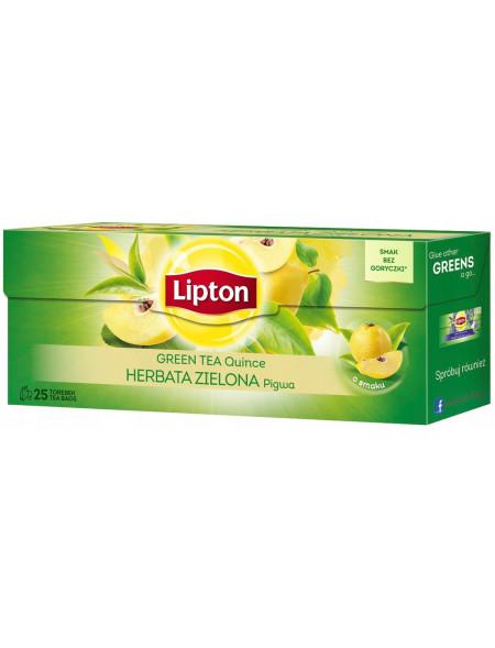 Lipton herbata Pigwa