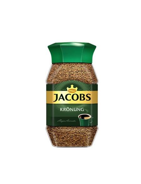 Kawa rozpuszczalna Jacobs Kronung 200 g
