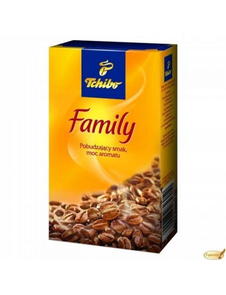 Kawa mielona Tchibo Family 250 g