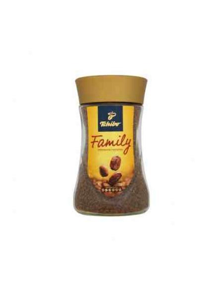 Kawa rozpuszczalna Tchibo Family 200 g