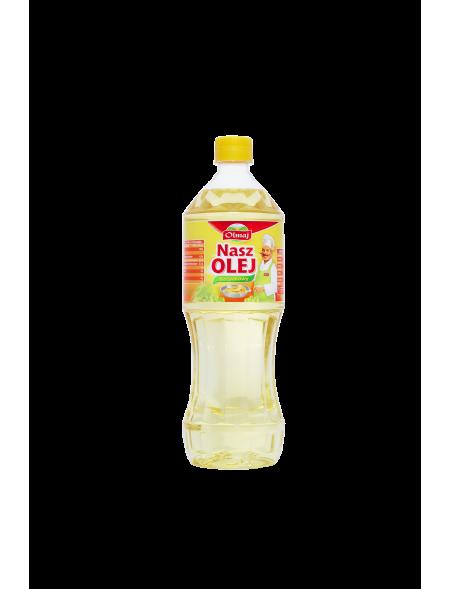 Olmaj Nasz Olejrzepakowy 1L