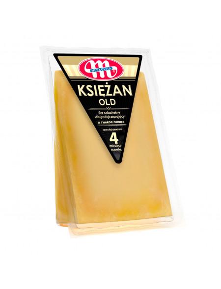 Księżan Old ser długodojrzewający klinek ok. 330 g