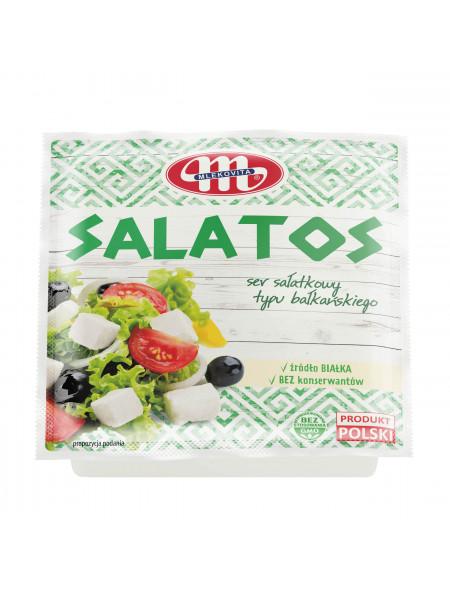 Ser sałatkowy typu bałkańskiego Salatos 200 g