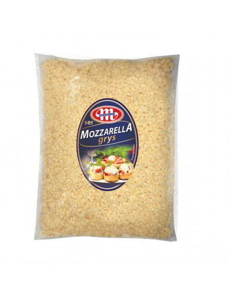 Ser tarty Mozzarella grys 1 kg
