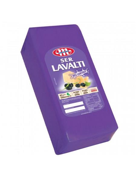 Ser Lavalti bez laktozy blok ok. 3,02 kg