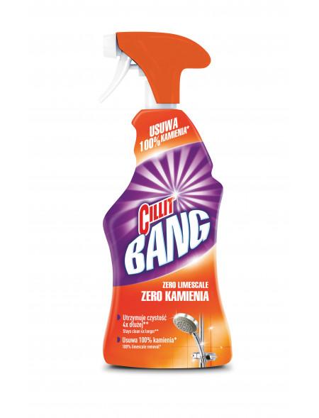 Cillit Bang Zero Kamienia 750 ml