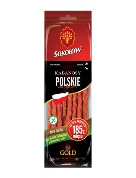 Kabanosy Polskie 100 g