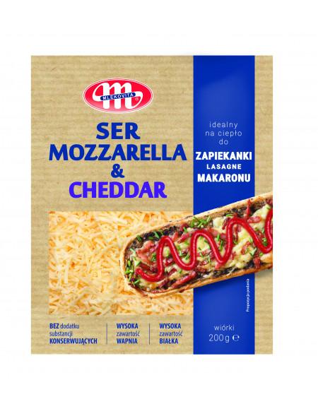 Ser tarty Mozzarella &...
