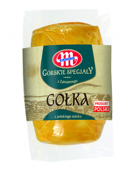 Ser Gołka Zakopiańska 135 g