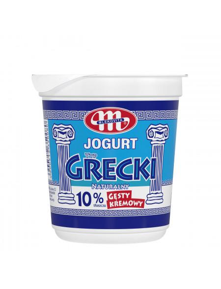 Jogurt naturalny typ grecki...