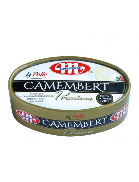 La Polle Camembert ser...