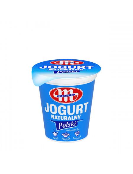 Jogurt Polski naturalny 150 g