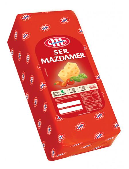 Ser Mazdamer blok ok. 3,3 kg