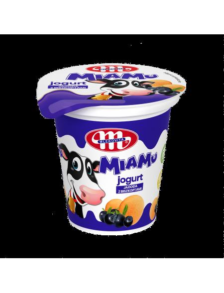 Jogurt MiaMu jagoda z...