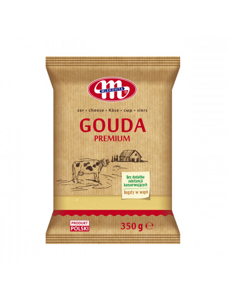 Ser Gouda 350 g