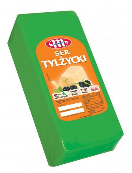 Ser Tylżycki ok. 3 kg