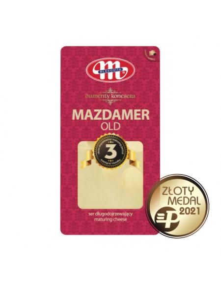 Mazdamer Old (3 miesiące)...